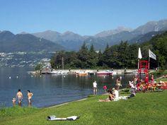 E' arrivato il caldo e avete voglia di andare in spiaggia ma non sapete dove? Abbiamo selezionato le migliori spiagge in Lombardia per la vostra gita!