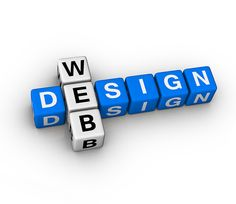 Webdesign.