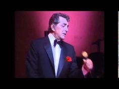 Dean Martin - Where or When (Live in London)
