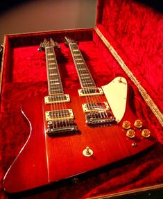 dual Firebird #guitar