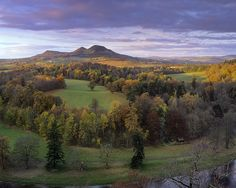 Scott's View refers to a viewpoint in the Scottish Borders, overlooking the valley of the River Tweed, which is reputed to be one of the favourite views of Sir Walter Scott.
