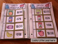 Calling all 1st and 2nd Grade Teachers!  This blog post has some great tips and tricks for using Interactive Notebooks in your classroom along with a really great Educents deal!!!