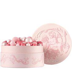 Météorites Perles de Blush - Guerlain. Perfect for a romantic glow for Valentine's Day
