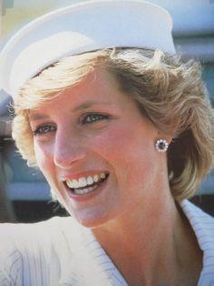Diana & Charles - The Italian Tour 20 Avril 1985