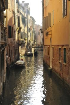 Venice Italy; Venice is definately a dream destination! Such a romantic city with soo much history!