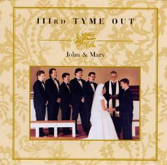John And Mary - IIIrd Tyme Out