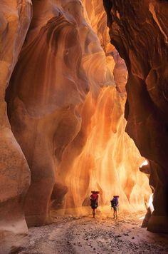 Paria Canyons, Vermilion Cliffs Wilderness, Utah