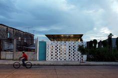 Galeria de Casa para alguém como eu / Natura Futura Arquitectura - 12
