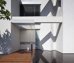 Galeria de Casa Ch / Domb Architecture - 12