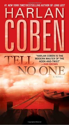 Tell No One by Harlan Coben.