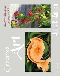 Kreative Kunst (German Edition) Book Cover: © photo by Klaus D. Emrich - courtesy of Von Der Alps Publishing Corporation CANADA Book Cover Art, Book Art, Creative Art, Alps, Authors, Photographers, Poetry, Canada, Books