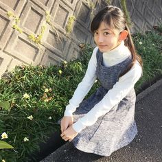 お散歩してたらお花が咲いてました。 #ばってん少女隊 #ばっしょー #ちゃん瀬田 #さくら 瀬田さくら