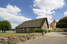 SINATUR - Six spectacular hotels in beautiful locations around Denmark    www.motorbikeeurope.com/en/sinatur-hotels-denmark