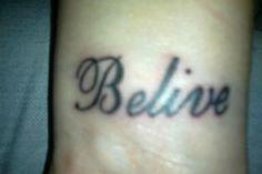 misspelled tattoos 17 The permanent oops: Misspelled TATTOOS (20 ...