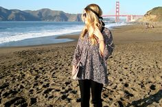 Leopard and Lavender | A Personal Life & Style Blog by Kelli Ryder: About Kelli