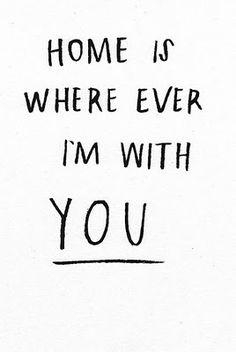 Home.