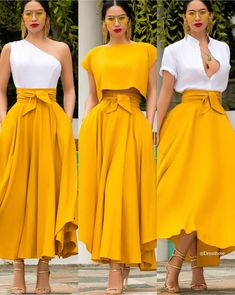 21 Stunning Dressing Examples on 4 Different Occasion - Fashion is an attitude. Classy Dress, Classy Outfits, Stylish Outfits, Pretty Outfits, African Fashion Dresses, African Dress, Dress Outfits, Fashion Outfits, Fashion Trends