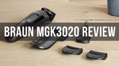 Braun MGK3020 Multi Grooming Kit review:  Your Superhero Gadget