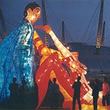 Docklands' most exciting arts quarter