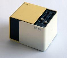 Sony TR-1825 Radio