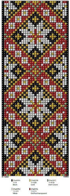 Bilderesultat for kvarde sunnmørsbunad Hardanger Embroidery, Folk Embroidery, Types Of Embroidery, Beaded Embroidery, Embroidery Patterns, Bead Loom Patterns, Peyote Patterns, Beading Patterns, Cross Stitch Patterns