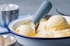 Caramel Ice Cream, Vanilla Ice Cream, Whipped Cream, Earl Grey Ice Cream, Sorbets, Shortbread Biscuits, Low Carb Ice Cream, Homemade Vanilla, Ice Cream Maker