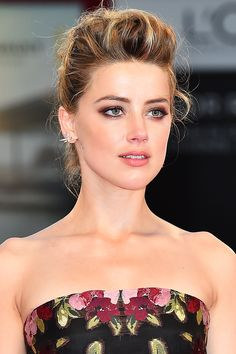 Amber Heard Festival de Veneza 2015