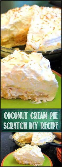 This is a very easy pie to make. But it does require a little work. You can cut some of that work by using a store bought frozen pi...