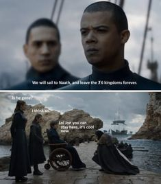 The best 'Game of Thrones' memes that fans are making between the epic battles, holy-crap sex scenes, and tragic deaths. Here are the best hilarious GOT memes. Game Of Thrones Poster, Game Of Thrones Facts, Game Of Thrones Quotes, Game Of Thrones Funny, Got Memes, Funny Memes, Funny Quotes, Jon Snow, Got Merchandise