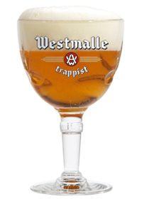 Tripel von Westmalle ist ein helles, goldgelbes Trappistenbier