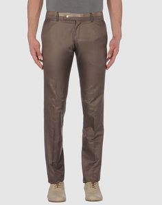 jeans and trousers | Les Hommes