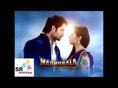 Hum Hai Deewane song || Madhubala Ek Ishq Ek Junoon Title song - YouTube