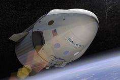 1jour1actu t'explique le pari fou de SpaceX qui vient d'annoncer que 2 touristes réaliseront un vol autour de la Lune en 2018 !