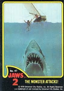 jaws trading cards - Yahoo Image Search Results