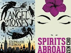 This year, for the first time in the thirty year history of the William L. Crawford Award, there were two winners of the prize for best fantasy debut: Zen Cho and Stephanie Feldman. As a member of ...