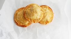 Heather's Sweets and Treats: Apple Hand Pies