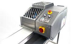 Extrusora de massas / Dough extruder / Extrusionadora de masa / Extrudeuse pour pâte