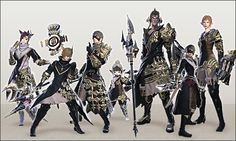 Patch 3.2 Notes (Preliminary)   FINAL FANTASY XIV, The Lodestone