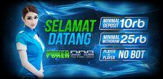 Poker1one adalah situs judi poker online di indonesia, domino QQ qiu qiu, bandar capsa ceme online,dominoqq terlengkap,pembayaran mudah terpercaya,All games dalam 1 user id, casino wars, sam gong,capsa,blackjack,baccarat dan pelayanan yang ramah dan cepat http://poker1one.com/news.php?id=2211