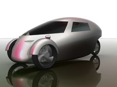 Создан велосипед, способный разгоняться до скорости автомобиля - http://supreme2.ru/8387-sozdan-velosiped-sposobnyj-razgonyatsya-do-skorosti-avtomobilya/