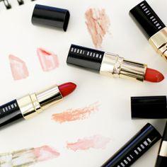 Testing, testing…must-have lippies! #BobbiBrown http://hofra.sr/ytK9x