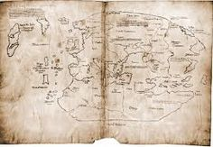 Image result for oldest map in the world