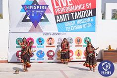 RNBGU's Annual Fest - Inspire 2017  Live the Life has always been the motto for all the #events fests #celebrations workshops sessions & competitions organized at RNB Global University.s Campus life with all these events gives ample exposure to students for exploring themselves & shape their personalities as a vibrant person with lots of skills knowledge & talents. The recent #AnnualFest  Inspire 2017 was a huge hit among the college & school students as it gave them a brilliant platform for…