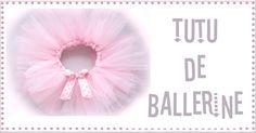 Joyeuses Pâques à toutes! Une fois tous vos oeufs trouvés, vous pourrez faire ce petit tutoriel pour faire de jolis tutus!!!