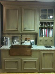 kohler kitchen sink displays | our denver showroom | pinterest