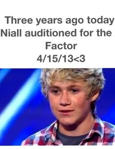 I am soo proud of him...I'im proud of all of them <3