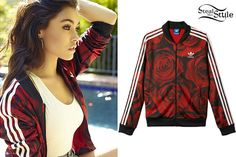 Adidas Outfits | Page 10 of 26 | Steal Her Style | Page 10