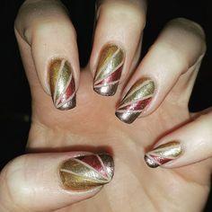 #nails #nailcreations #nailart