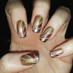 #nails #nailcreations #nailart