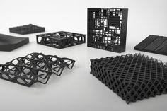 Nacar Product Design HP 3d printing 01